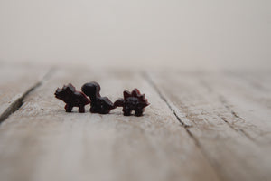 Organic Elderberry Gummies