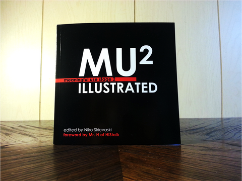MU2 illustrated
