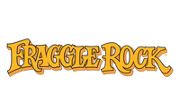 Fraggle Rock Logo.
