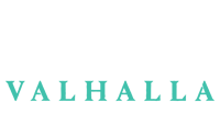 Assassin's Creed Valhalla Logo.
