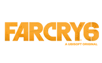 Far Cry 6 Logo.