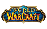 World of Warcraft Logo.