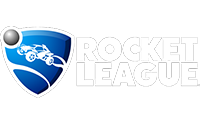 Rocket League Logo.