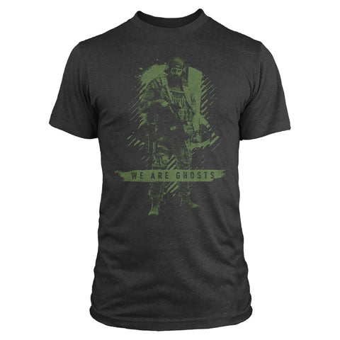 View 1 of Ghost Recon Breakpoint Behind Enemy Lines Premium Tee photo.
