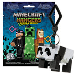 "View 1 of Minecraft Hangers 3"" Figure Blind Packs Series 6 (Each) photo."