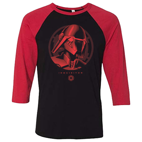 View 1 of Star Wars Jedi: Fallen Order Support the Inquisitor Raglan photo.