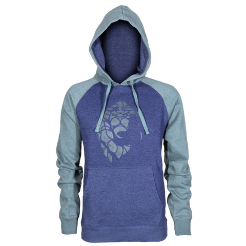 View 1 of World of Warcraft Proud Alliance Pullover Hoodie photo.