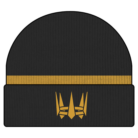 View 1 of Hyper Scape Royalty Beanie photo.