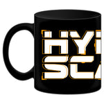 View 1 of Hyper Scape Hyper Logo Mug photo.