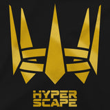 View 2 of Hyper Scape Heavy Crown Premium Tee photo.