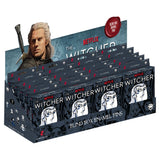 View 2 of Netflix: The Witcher Law of Surprise Blind Bag Pin Retail, Series 1 photo.