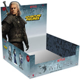 View 7 of Netflix: The Witcher Adventure Figures, Series 1 (9-Piece Assortment) photo.