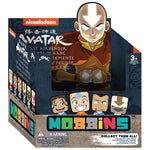 Avatar: The Last Airbender Mobbins Blind Pack, Series 1 (15-Piece Assortment)