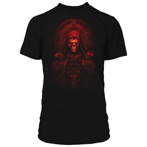 View 1 of Diablo II: Resurrected Blood To Spill Premium Tee photo.