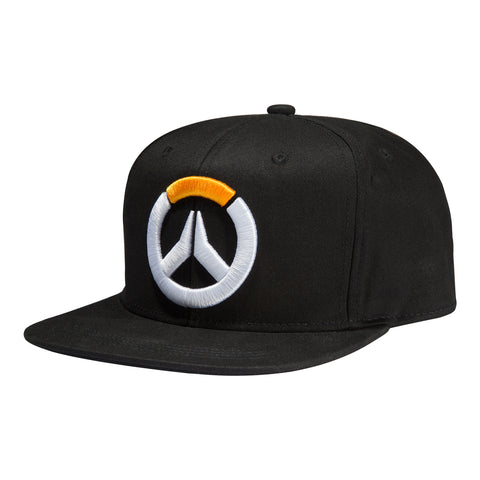 View 1 of Overwatch Frenetic Snap Back Hat photo.