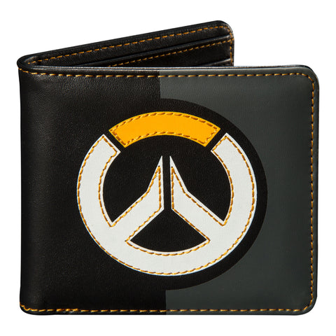 View 1 of Overwatch Logo Wallet photo.