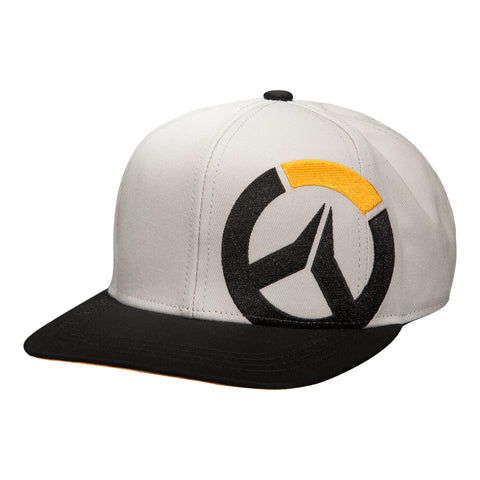 View 1 of Overwatch Melee Premium Snap Back Hat photo.