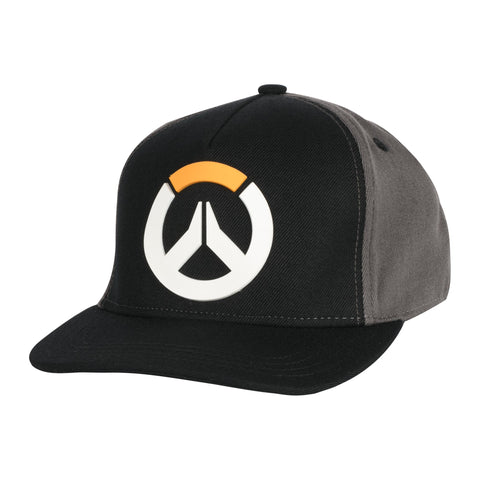 View 1 of Overwatch Division Stretchfit Hat photo.