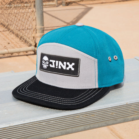 View 1 of J!NX Raid Leader Premium Snap Back Hat photo.