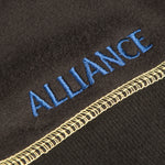 View 6 of World of Warcraft Alliance Classic Premium Zip-Up Hoodie photo.