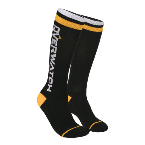 View 1 of Overwatch Statement Socks photo.