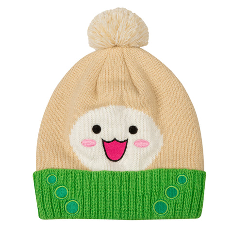View 1 of Overwatch Pachimari Beanie photo.