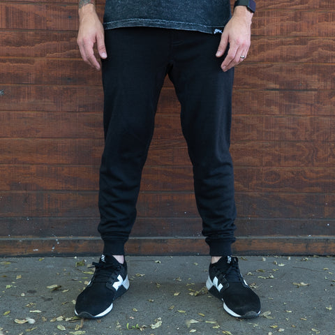 View 1 of J!NX Epic Base Camper Men's Joggers photo.