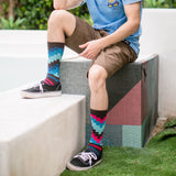 View 2 of J!NX Icon Socks photo.