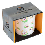 View 3 of Overwatch Pachimari Ceramic Mug photo.