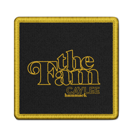 The Fam Patch