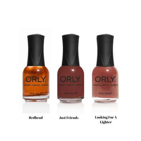 If It Wasn't For You Nail Polish Collection 1