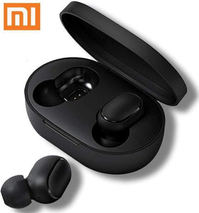 Xiaomi Redmi Airdots Bluetooth 5.0 Earphone Stereo Wireless Active Noise Cancellation with Mic