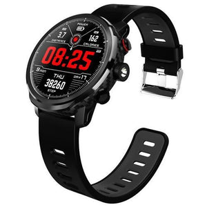 L5 Sport Smart Watch Continuous Heart Rate Monitor