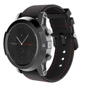 Arrow - Smartwatch with 360 Rotating HD Camera