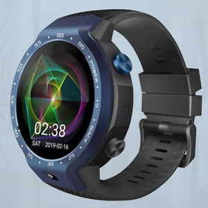 LEM9 Android  4G Smart Watch