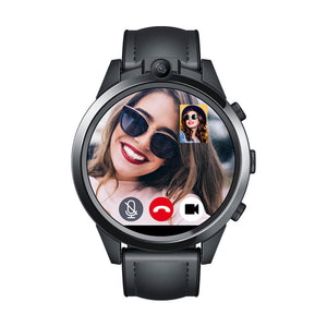 Zeblaze Thor 5 Pro Large Storage, Dual Camera and Big Battery Smart Watch