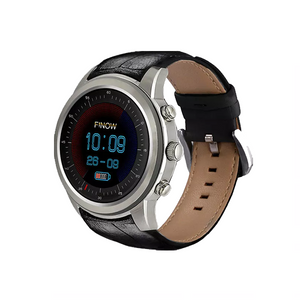 X5 Air Smart Watch Black