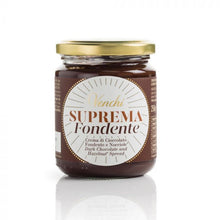 Load image into Gallery viewer, venchi-chocolate-Suprema-Dark-Chocolate-Spread