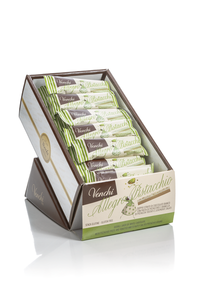 Allegro Pistachio Chocolate Snack Bar Box (4465859231876)