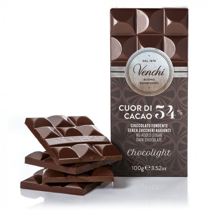 venchi-chocolate-54-Dark-Chocolate-Bar-No-Added-Sugar (4465852252292)