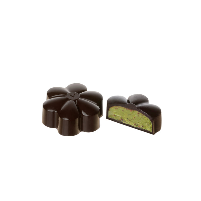 venchi mooncake chocolate matcha tea