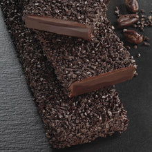 Load image into Gallery viewer, Chocaviar Bar 75% Pure Cocoa 7.05oz