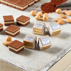 Cremino 1878 White Chocolate Gianduja (4578698133636)