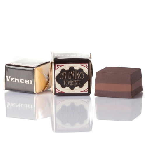 Cremino Extra Dark Chocolate Gianduja (4578882879620)