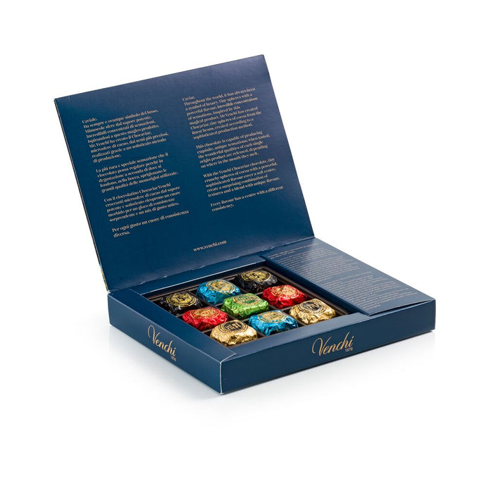 9 Assorted Chocaviar Gift Box 6.06oz