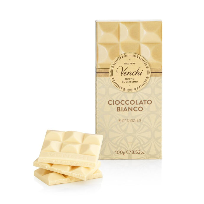 White Chocolate Bar 3.52oz