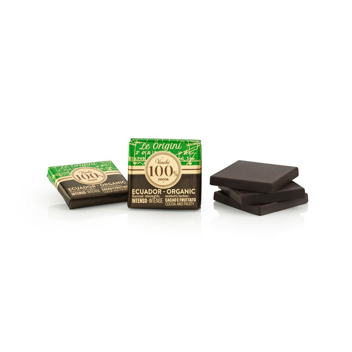 venchi organic chocolate