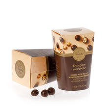 Load image into Gallery viewer, Chcolate Hazelnuts Gift Box 3.53oz (4910333558916)