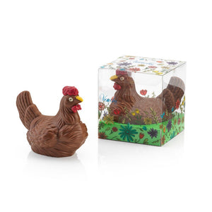 Milk Chocolate Mother Hen 3.5oz (4667033780356)