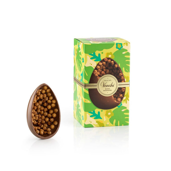 venchi milk chocolate egg (4851003195524)